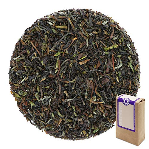 N° 1331: Tè nero biologique in foglie 'Nepal Himalaya TGFOP' - 250 g - GAIWAN GERMANY - tè in foglie, tè bio, tè nero dall'India