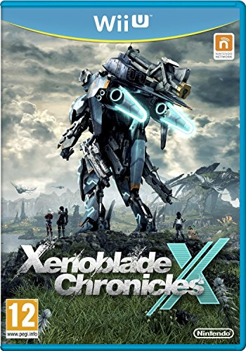 Unbekannt Xenoblade Chronicles X