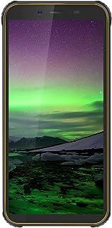 JUNSHEN SmartPhone Electronic Communication Device JUNSHEN BV5500 Rugged Phone, 2GB+16GB, IP68 Waterproof Dustproof Shockp...