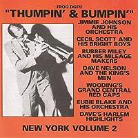Vol. 2-Thumpin & Bumpin New York