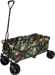 Creative Outdoor 900248 Distributor Two Tone All-Terrain Wagon