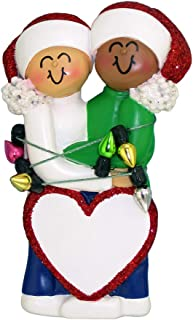 Best interracial family ornaments Reviews