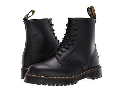 Dr. Martens 1460 Bex (Black Smooth) Shoes