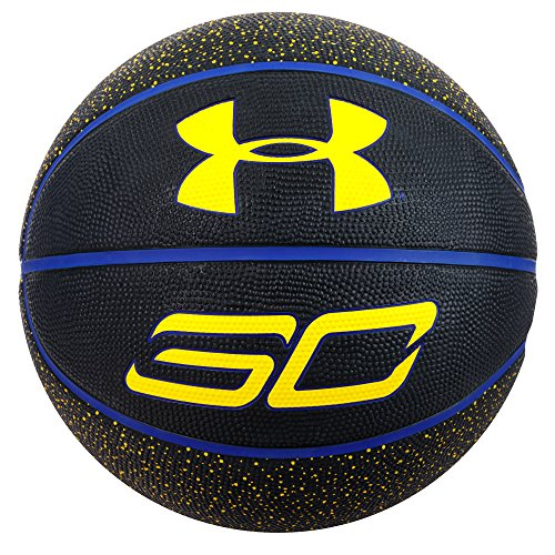 Under Armour Steph Curry Basketball, Official Size 7