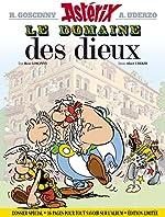 Astérix - Le Domaine des dieux - Version spéciale de René Goscinny
