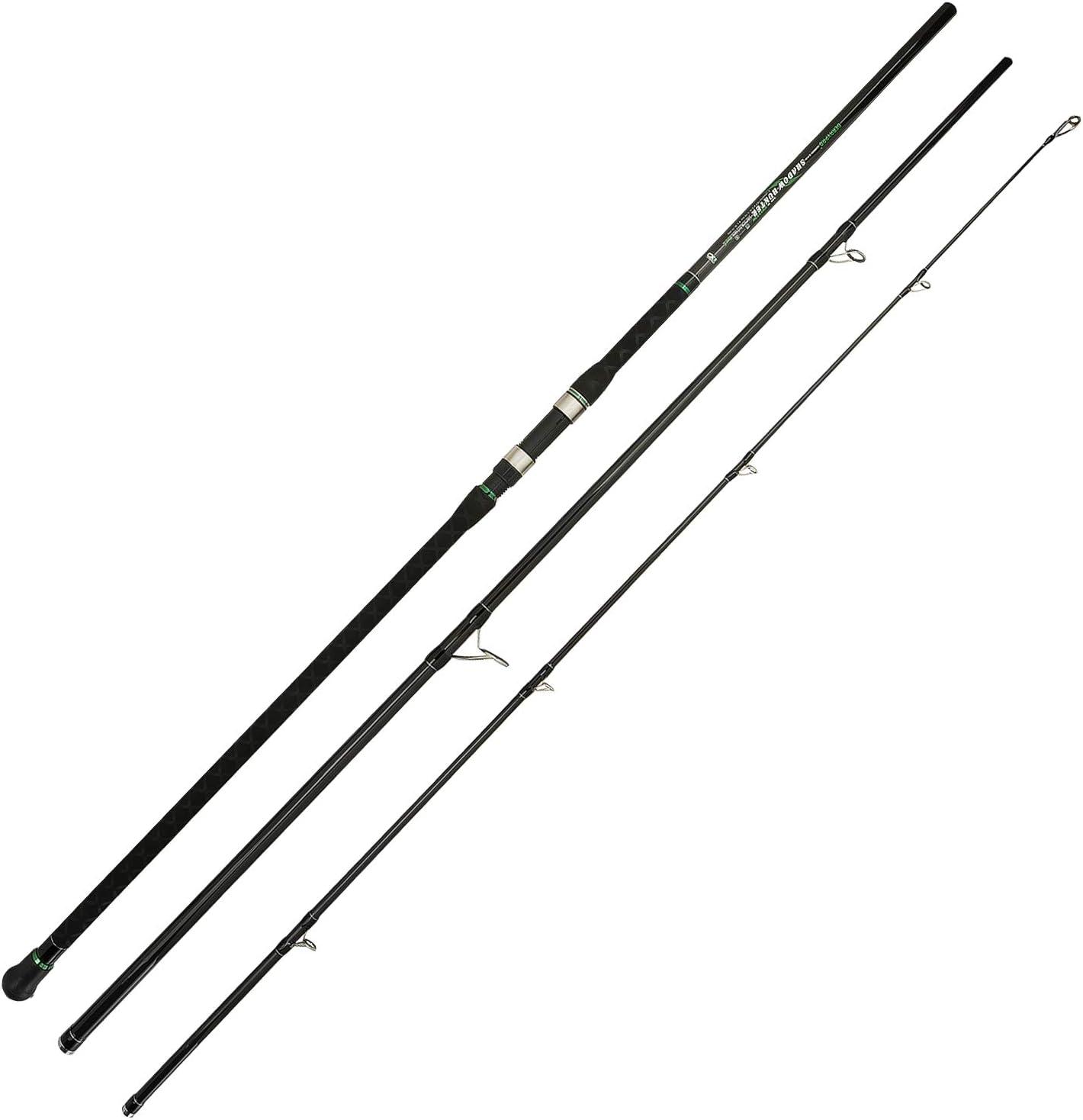 BERRYPRO Surf Spinning Rod IM8 Carbon Surf Fishing Rod (9'/10'/10'6''/11'/12'/13'3'')