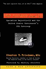 Top Secret/Majic: Operation Majestic-12 and the United States Government's UFO Cover-up Paperback