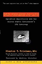 Top Secret/Majic: Operation Majestic-12 and the United States Government's UFO Cover-up