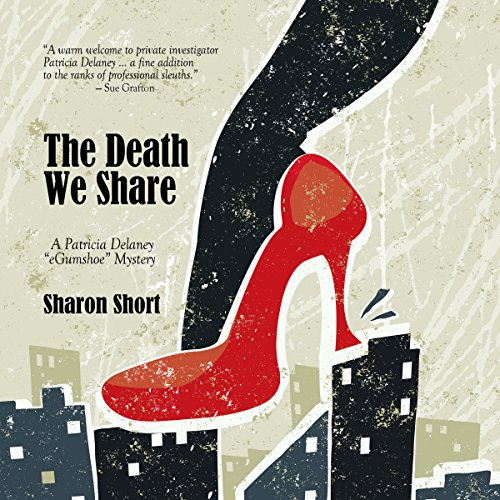 The Death We Share cover art
