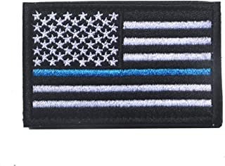 us army american flag patch
