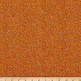 Maywood Studio 0677638 Woolies Flannel Nubby Tweed Golden