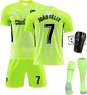 Amazon.es: camiseta de futbol atletico de madrid