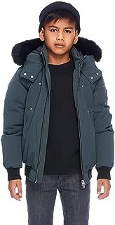 Moose Knuckles Parka Kids Jacket