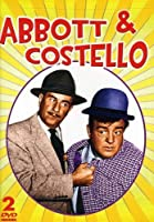 Abbott & Costello/ [DVD] [Import]