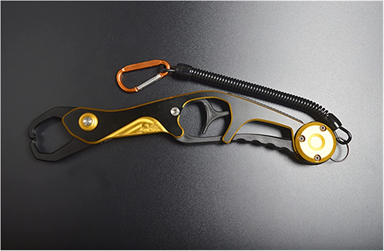 HKDZB Aluminium Fishing Lip Grip Max 87% OFF Controller Remove Fis Fish Ranking TOP20 Hook