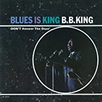 Blues is King [Cardboard Sleeve] [SHM-CD] by B.B. King (2013-05-03)