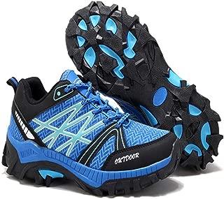 Men's Sport Memory-Foam Lace-up Sneaker Running Shoe Mesh Ventilation