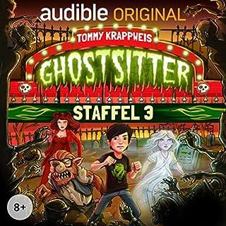 Ghostsitter: Die komplette 3. Staffel Titelbild