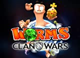 Worms Clan Wars [PC/Mac Code - Steam]
