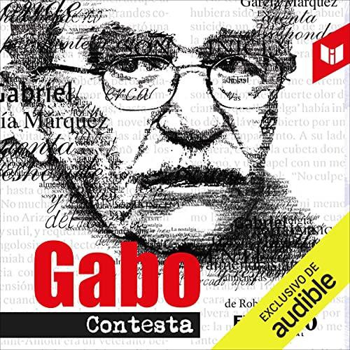 Gabo contesta [Gabo Answers] Titelbild