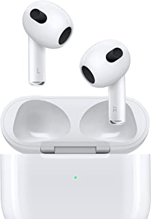 2021 AirPods(第3世代)