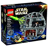 【海外限定品】LEGO レゴ スターウォーズ 2016 Death Star デススター 75159 U.C.S.(Ultimate Collector's Series) [並行輸入品]