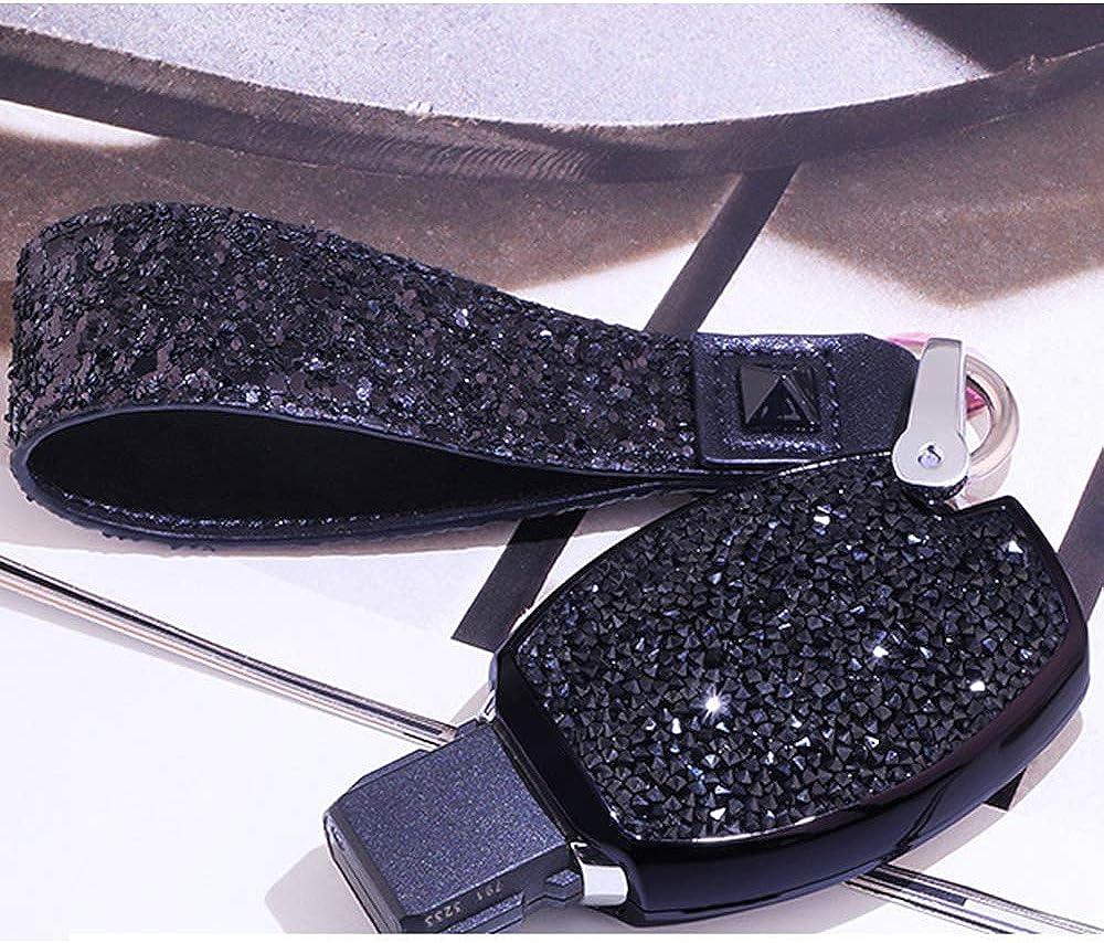 SHANG MEDING Mercedes Benz Key Long Beach Mall Fob Free shipping TPU D Cover 360 Soft Premium