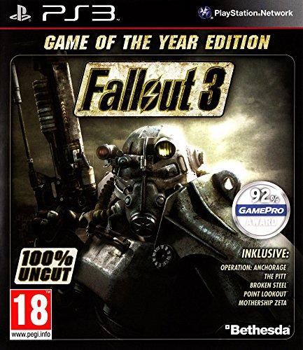 Fallout 3 GOTY -PEGI- AT