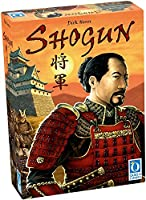 Shogun Strategy Board Game [並行輸入品]