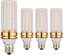 EKSAVE E26//E27 96 LED 5736 SMD 25W LED Corn Bulb,2xScrew Fit Energy Saving Bulbs