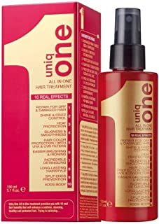 UniqOne: All In One Hair Treatment, 5.1 oz (3 Pack)