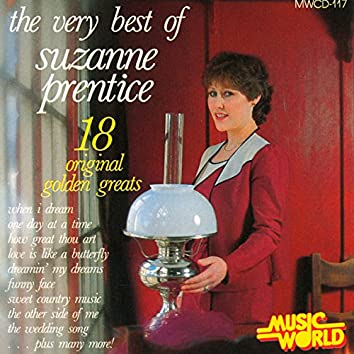 The Very Best Of Suzanne Prentice