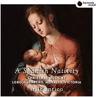 A Spanish Nativity
