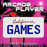 California Games, Hi-Fi Versions