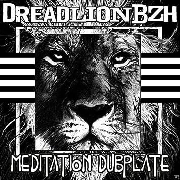 Meditation Dubplate