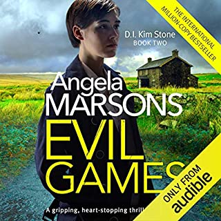 Evil Games cover art