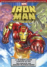Marvel Iron Man: The Complete 1994 Animated Television Series