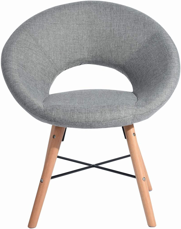 House in Box Dining Chairs Charlton Retro PU Velvet Fabric Seat Kitchen Furniture Side Chairs, Metal Legs (Velvet Aqua)