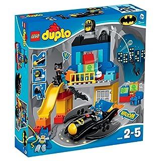 LEGO Duplo 10545 - Batman Abenteuer in der Bathöhle (B00I4IY2ZY) | Amazon price tracker / tracking, Amazon price history charts, Amazon price watches, Amazon price drop alerts