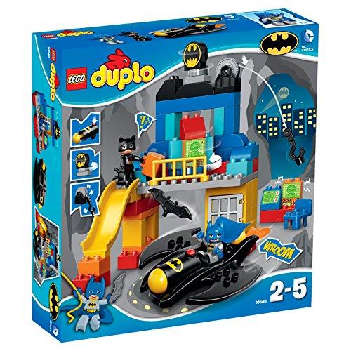 LEGO Duplo - La Aventura de la Batcueva (10545)