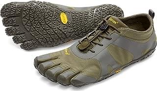Men's V-Alpha Black Hiking Shoe