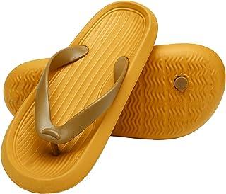 ChayChax Chanclas Hombre Mujer Verano Sandalias de Playa y Piscina Ligero Zapatillas de Ducha Antideslizante