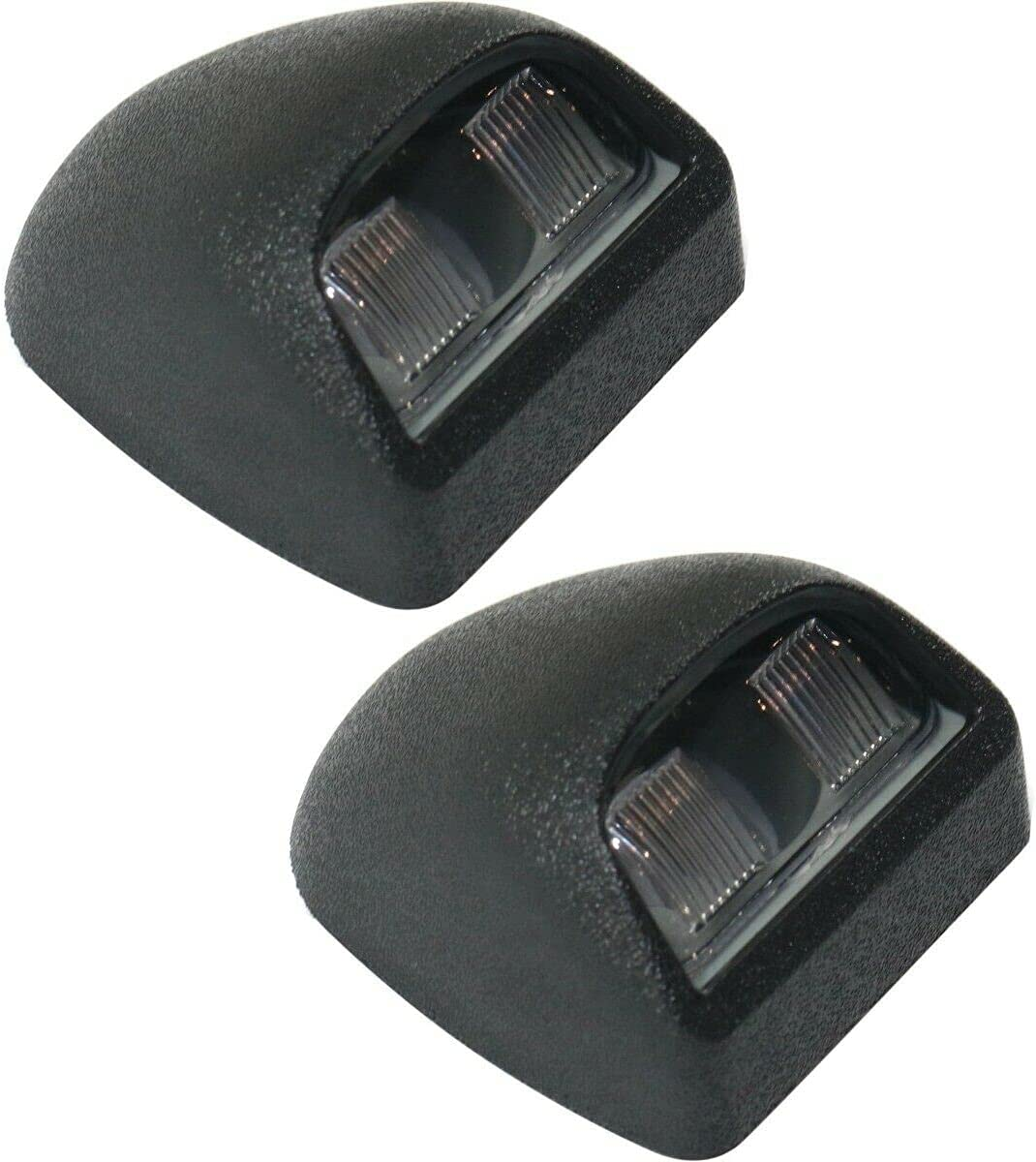 Set of 2 License Plate Super special price Lights Lamps Suburb Compatible Chevy with Price reduction
