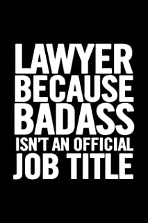 Best gifts for attorneys lawyers Reviews