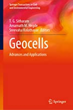 Geocells: Advances and Applications (Springer Transactions in Civil and Environmental Engineering)