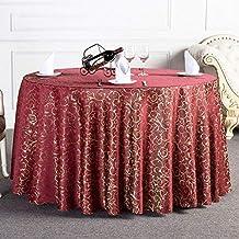 MU Home Living Room obrus, okrągły obrus, hotelowy obrus, okrągły obrus, hotel cloth restauracja Home Coffee Table okrągły...