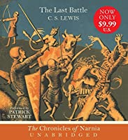 The Last Battle CD (Chronicles of Narnia (7))