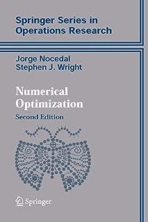 numerical optimization wright