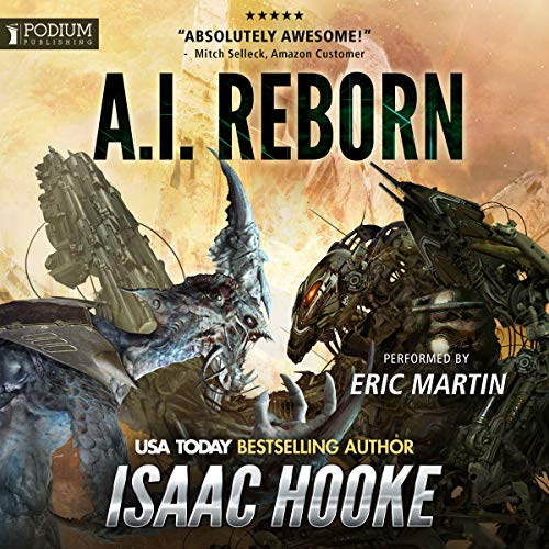 AI Reborn cover art