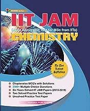IIT JAM (Chemistry): For IIT JAM Entrance Examination
